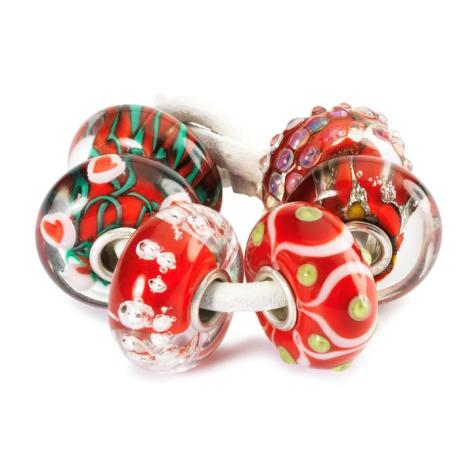 Trollbeads Christmas Love kit
