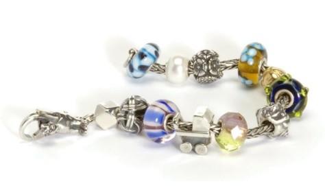 30th Anniversary Bracelet