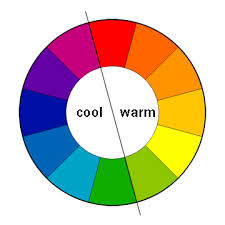 cool warm