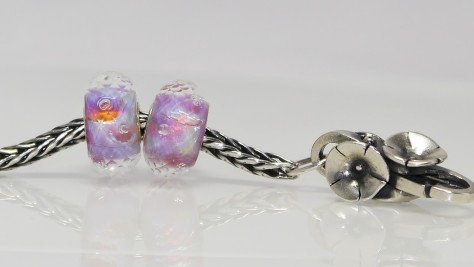 Trollbeads Faceted Aurora