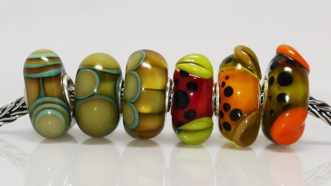 Trollbeads Native Elements Kit