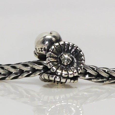 Trollbeads Daisy of April