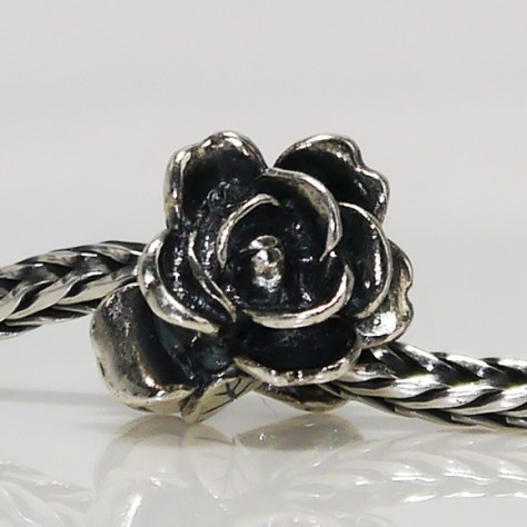 Trollbeads Rose of June