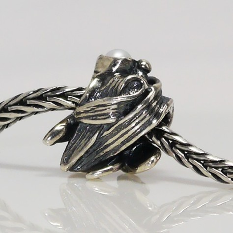 Trollbeads Narcissus of December