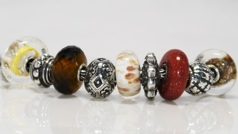 Trollbeads Scirocco