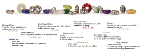 Trollbeads campaign image - please do not reproduce without crediting.
