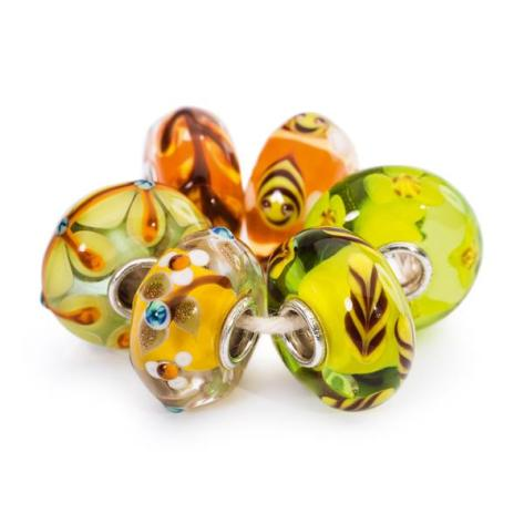 Trollbeads Summer Nature Kit