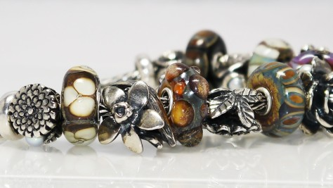 Trollbeads Rocky Beach Kit