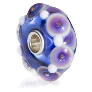 Tranquil Lavender Fantasy bead