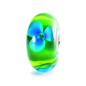 Trollbeads Brook Flowers