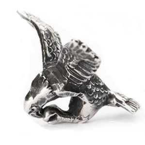 Trollbeads Fall 2014 Wings of Freedom