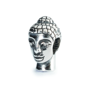 Trollbeads Head of Buddha