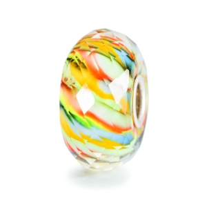 Trollbeads River of Life Facet