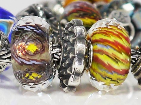 Trollbeads Hope Facet