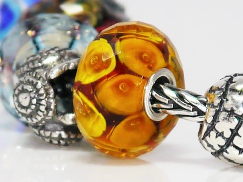 Trollbeads Luminous Delight Facet