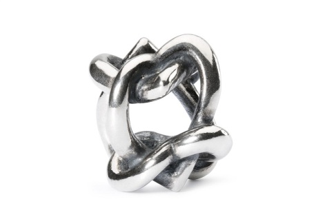 Trollbeads Heart 4 You