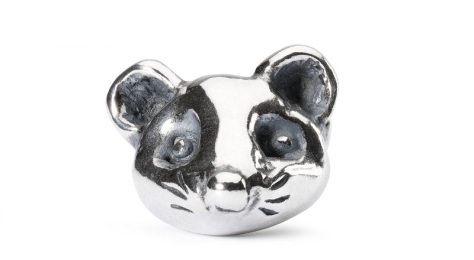 Trollbeads Impulsive Mouse