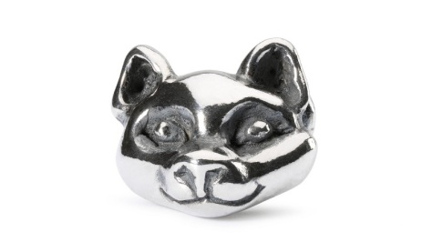 Trollbeads WIlful Cat