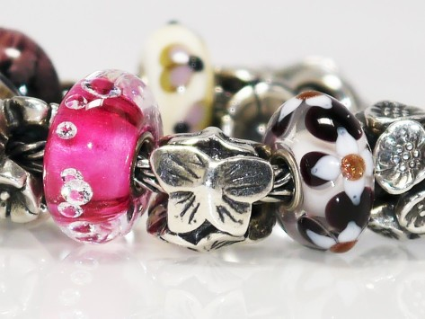 Autumn Berries Trollbeads  Inspiration