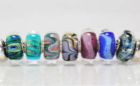 Trollbeads Small & Beautiful Uniques