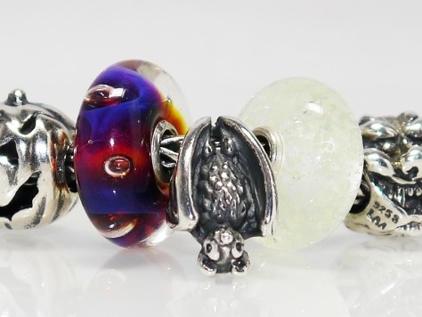 Trollbeads Inspiration - Mystical Halloween