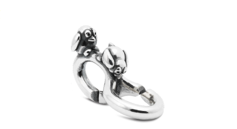 X by Trollbeads Slide Ride