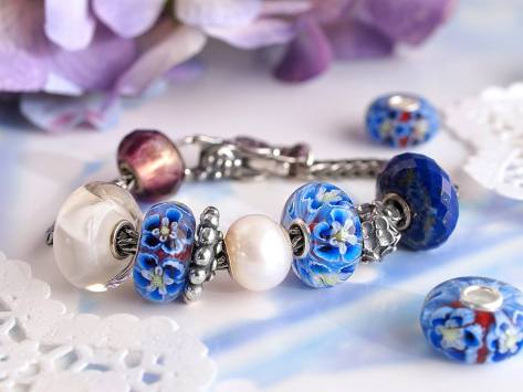Trollbeads Ageless Beauty Inspiration