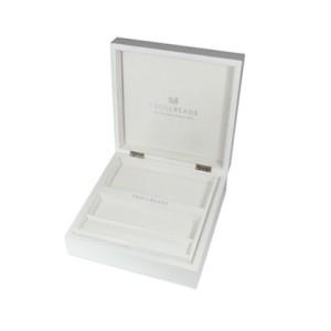 Trollbeads White Jewellery box