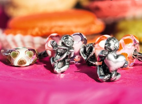 Trollbeads campaign image - please do not reproduce without crediting