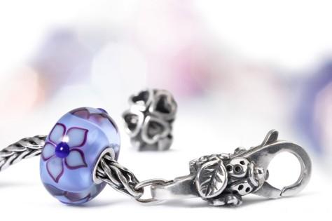 Trollbeads Good Luck Starter Bracelet 2015
