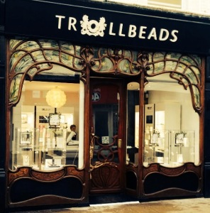 Trollbeads Cambridge