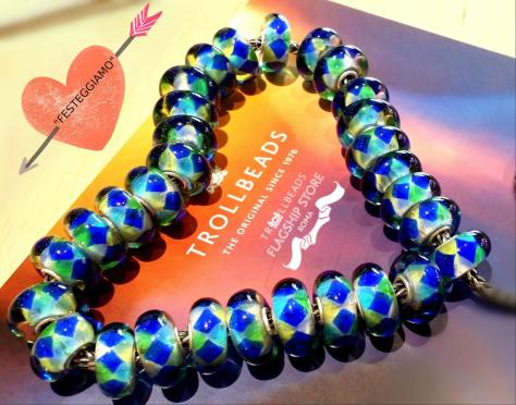 Image by Trollbeads Roma - Please do not reproduce without crediting.